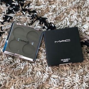 Authentic MAC Pro Colour X 4 Compact